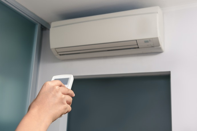 Top 10 Best Air Conditioning Equipment Split To Buy In 2020