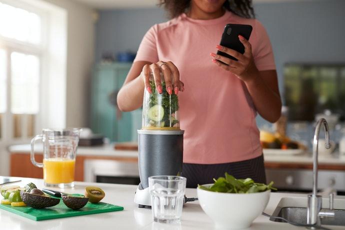 Top 10 Best Applications Diet In 2020