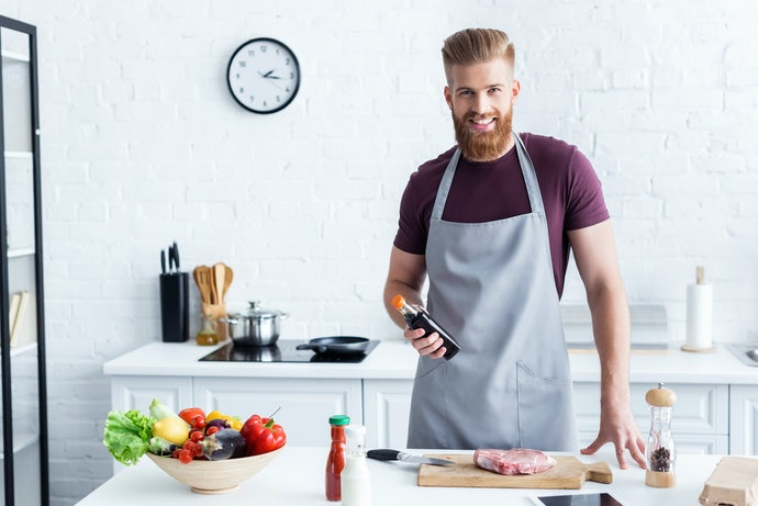 Top 10 Best Aprons Men