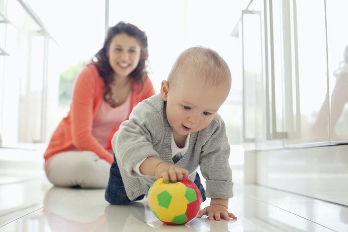 Top 10 Best Baby Balls