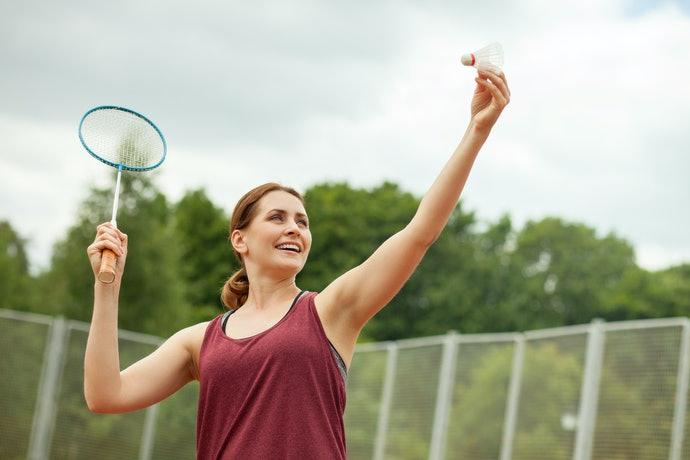 Top 10 Best Badminton Rackets For Buy In 2020
