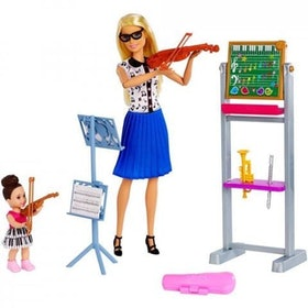 Top 10 Best Barbies To Buy In 2020 (Fashionista, Articulated And More)
