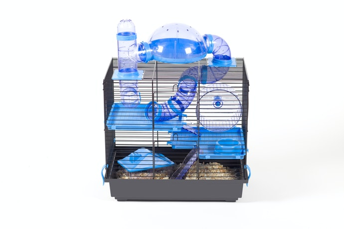 Top 10 Best Cages For Hamster To Buy In 2020