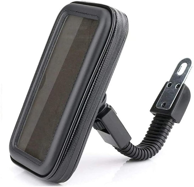 Top 10 Best Cell Phone Holders For Moto In 2020