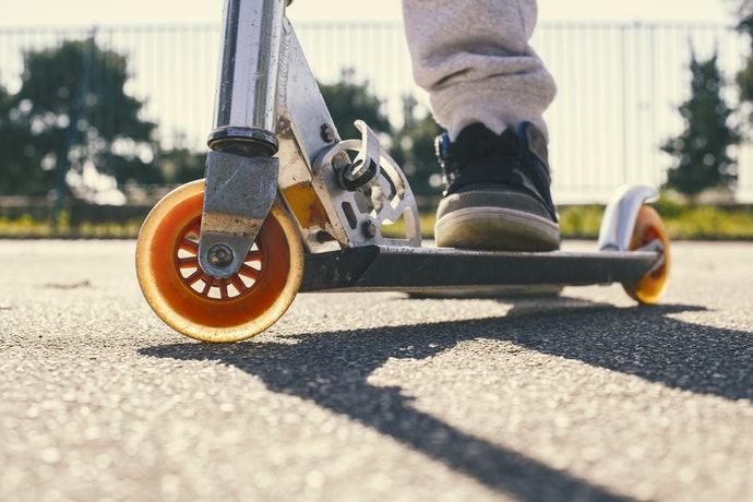 Top 10 Best Children'S Scooters To Buy In 2020