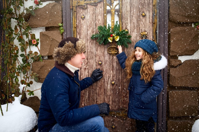Top 10 Best Christmas Wreaths To Buy In 2020