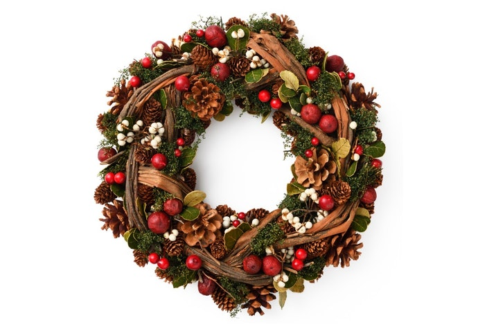 Top 10 Best Christmas Wreaths