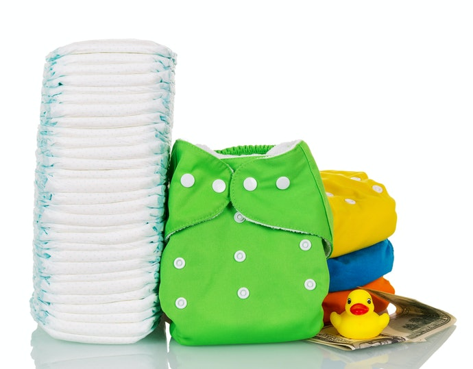 Top 10 Best Cloth Diapers