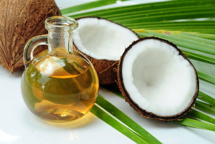 Top 10 Best Coconut Oil