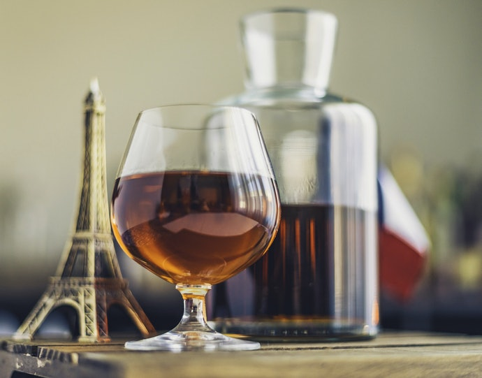 Top 10 Best Cognacs To Buy In 2020 (Dreher, Domecq And More)