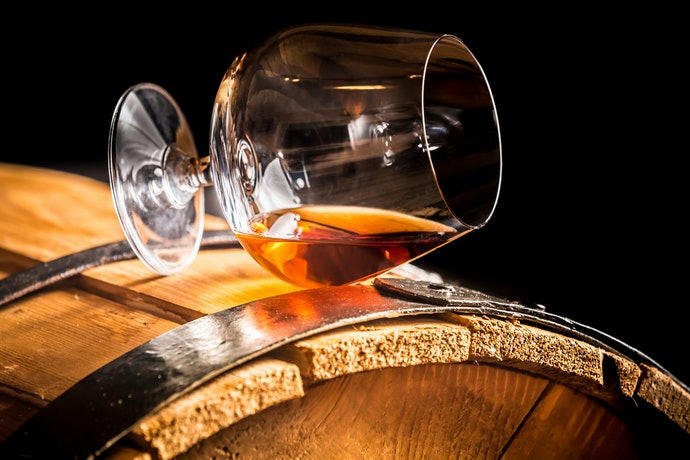 Top 10 Best Cognacs