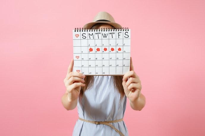 Top 10 Best Control Applications Menstrual