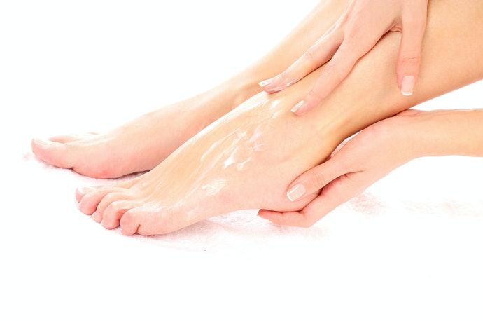 Top 10 Best Creams Feet To Buy In 2020