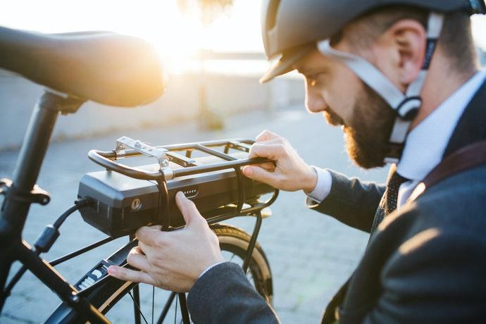 Top 10 Best Electric Bikes