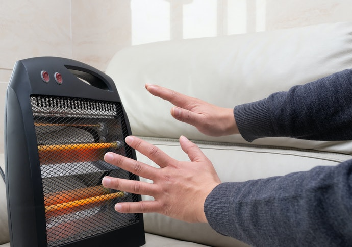 Top 10 Best Electric Heaters
