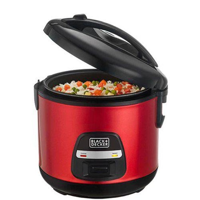 Top 10 Best Electric Rice Pots Small In 2020