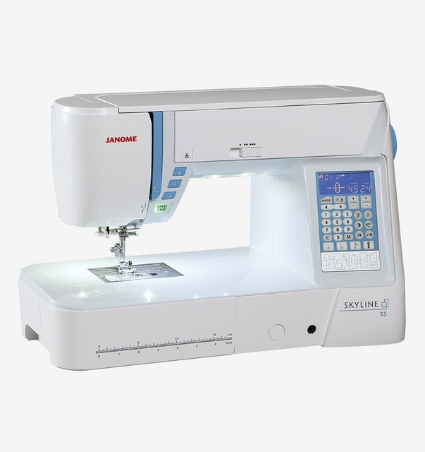 Top 10 Best Engines Of Electronic Sewing In 2020 (Singer And More)