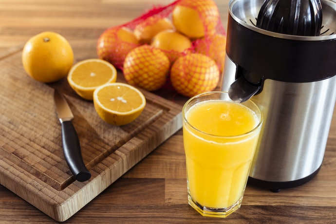 Top 10 Best Fruit Juice In 2020 (Orange And Other Citrus)