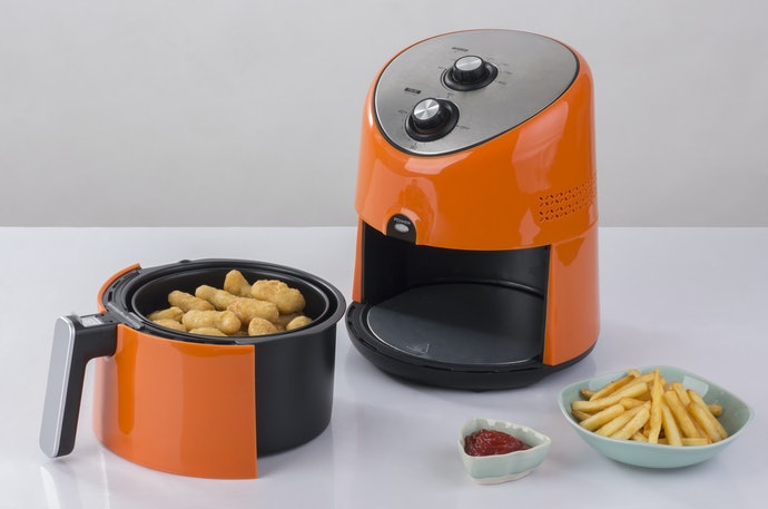 Top 10 Best Fryers Airfryer (No Oil) In 2020 (Mondial, Philips Walita And More)