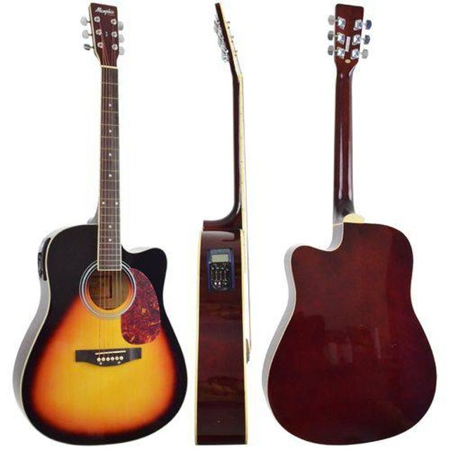 Top 10 Best Guitar Acoustic Beginners In 2020