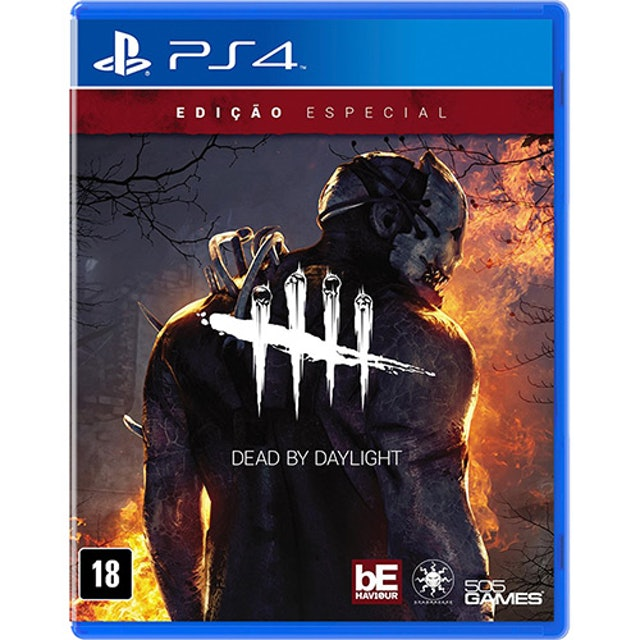 Top 10 Best Horror Games For Ps4 To Buy In 2020