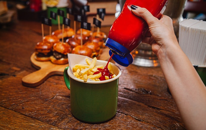 Top 10 Best Ketchups To Buy In 2020 (Heinz, Mrs Taste And More)