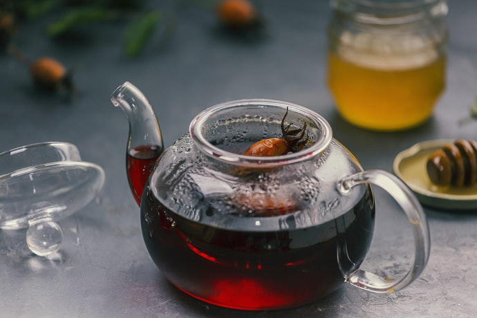 Top 10 Best Kettles Glass To Buy In 2020
