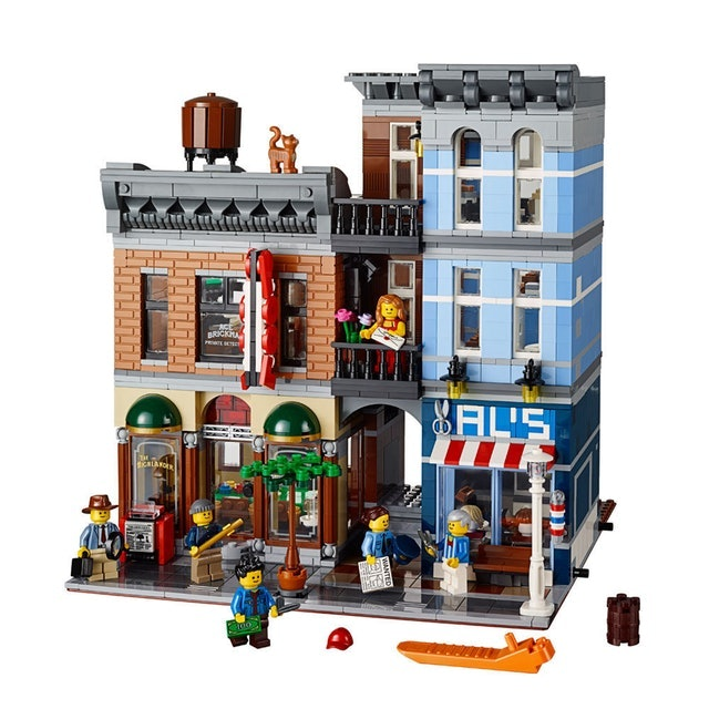 Top 10 Best Lego® For Adult To Buy In 2020
