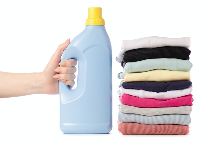 Top 10 Best Liquid Soap Clothing In 2020 (Omo, Ariel And More)