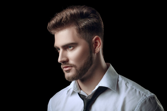 Top 10 Best Male Hair Polishes In 2020 (Effect Dry Or Wet)