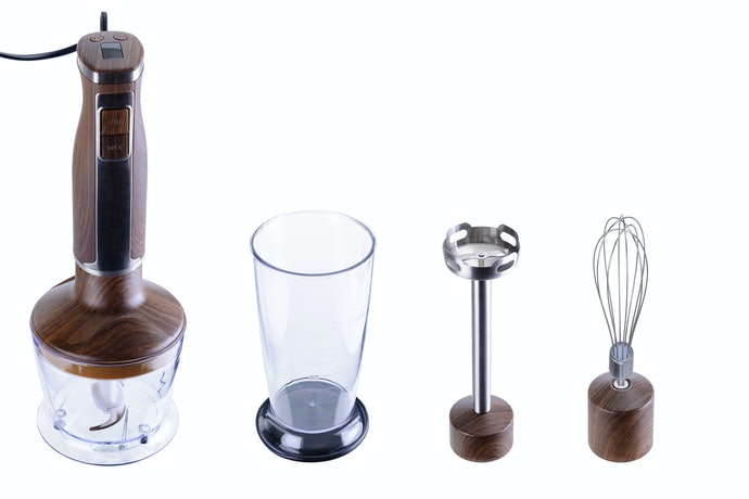 Top 10 Best Mixers To Buy In 2020 (Walita, Britain And More)