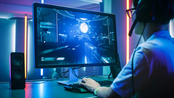 Top 10 Best Monitors Gamer To Buy In 2020
