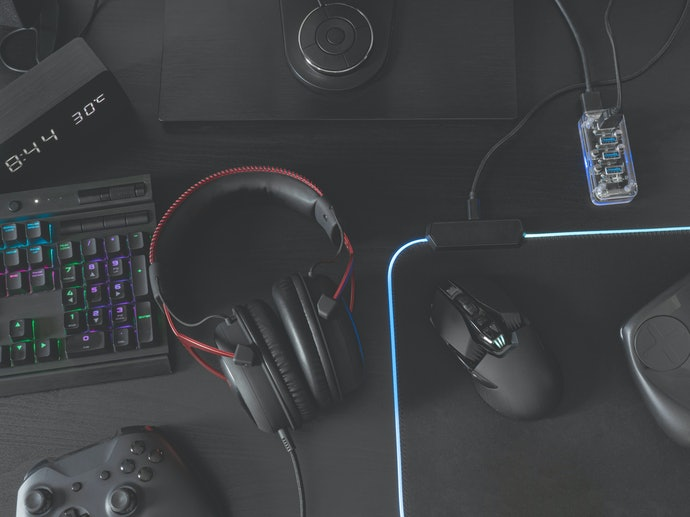 Top 10 Best Mouse Pads Gamers To Buy In 2020