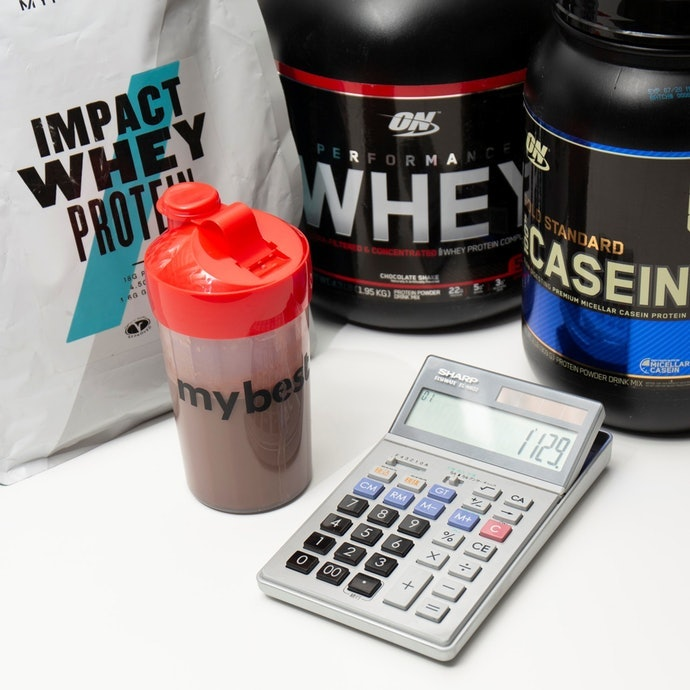 Top 10 Best Protein To Buy In 2020 (Albumin, Casein And Whey)