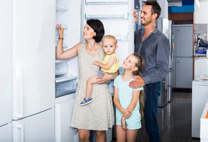 Top 10 Best Refrigerators