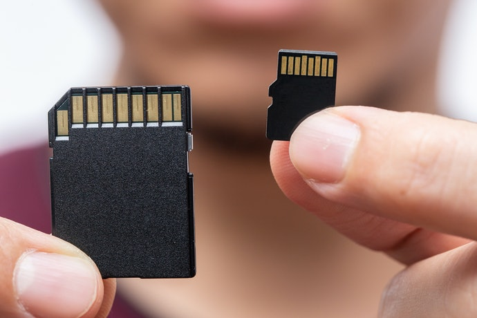 Top 10 Best Sd Cards To Buy In 2020