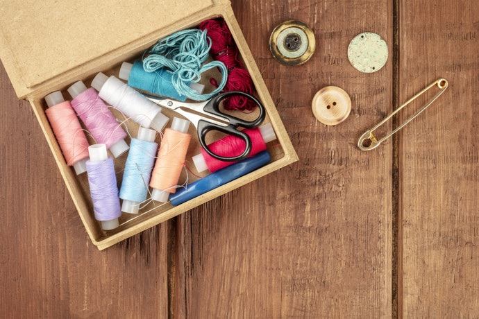 Top 10 Best Sewing Boxes To Buy In 2020