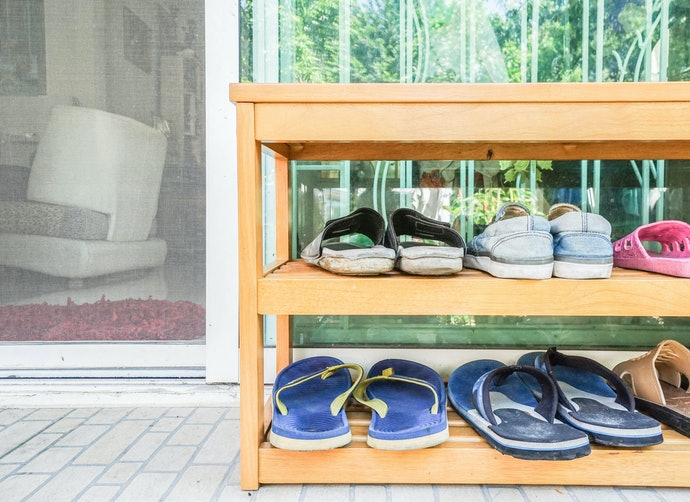 Top 10 Best Shoe To Buy In 2020 (With Mirror, Wood And More)