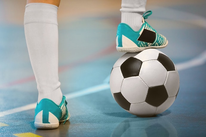 Top 10 Best Soccer Shoes Futsal