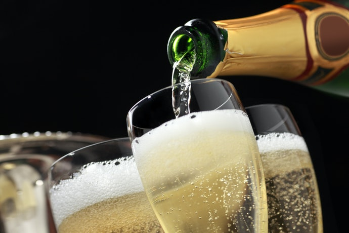 Top 10 Best Sparkling Wines