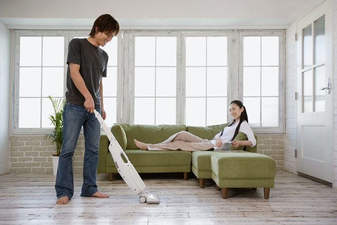 Top 10 Best Upright Vacuum Powder To Buy In 2020
