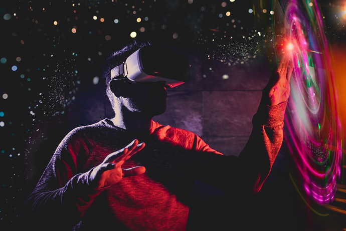 Top 10 Best Vr Goggles In 2020 (For Pc, Mobile, And More Ps4)