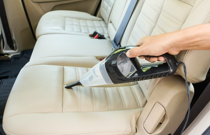 Top 10 Best Vacuum For Cars To Buy In 2020