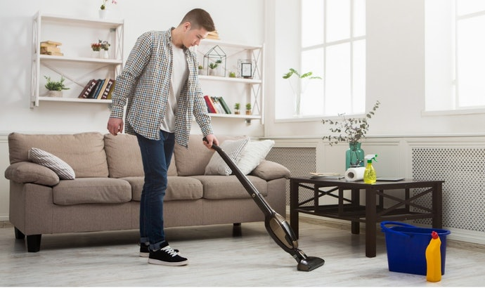 Top 10 Best Vacuum