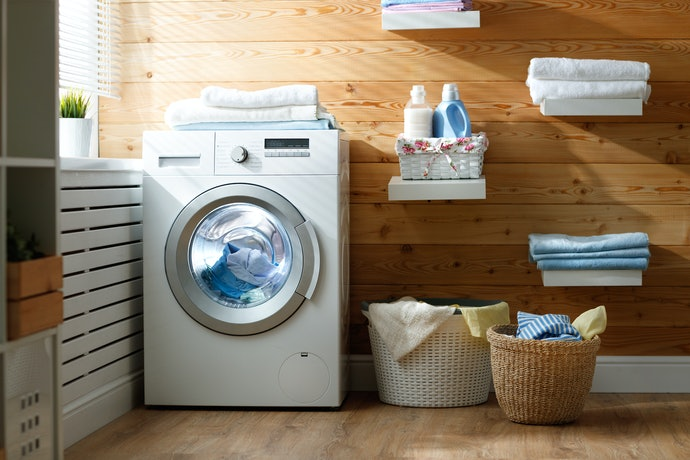 Top 10 Best Wash And Dry In 2020 (Lg, Samsung, Midea And More)