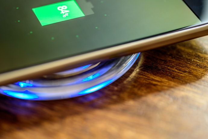 Top 10 Best Wireless Chargers (Wireless) In 2020 (Samsung, Xiaomi And More)