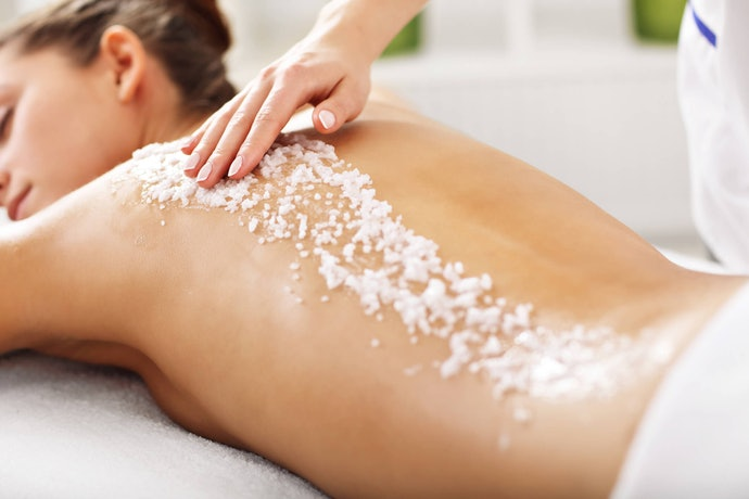 Top 10 Best For Exfoliating Body