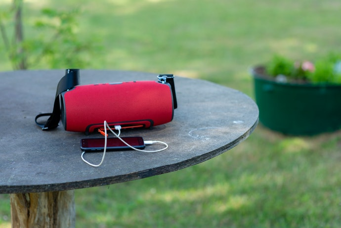 Top 10 Top Boxes Sound Bluetooth Waterproof In 2020 (Jbl, Sony And More)