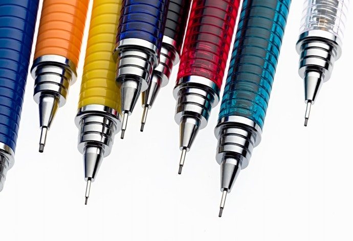 Top 10 Top Mechanical Pencils 0.3 Mm In 2020 (Pentel, Faber-Castell And More)