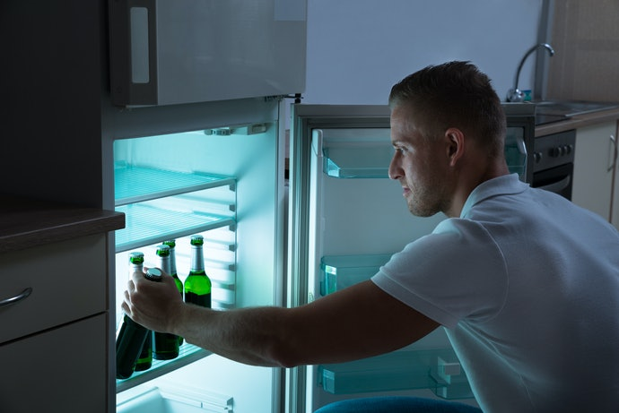 Top 10 Top Refrigerator Averages (300 L To 450 L) 2020 (Brastemp, And More Electrolux)